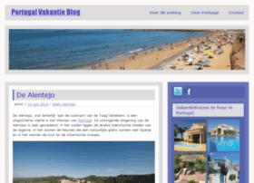 portugalvakantieblog.nl