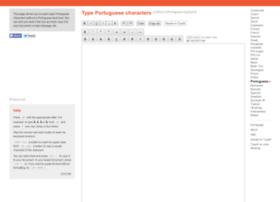 portuguese.typeit.org