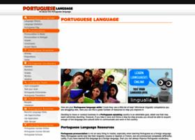 portugueselanguageguide.com