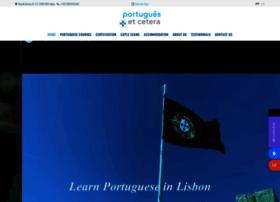 portuguesetcetera.com