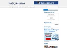 portuguesonlinenet.blogspot.com.br