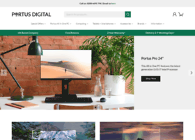 portusdigital.com