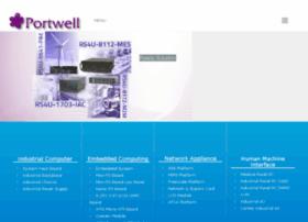 portwell.com