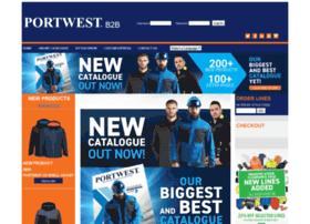 portwest.info