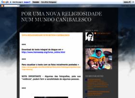 porumanovareligiosidade.blogspot.pt