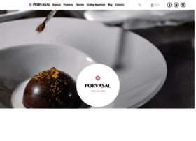 porvasal.es
