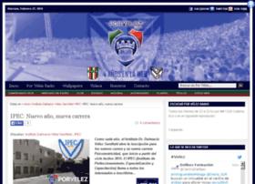 porvelez.com.ar