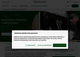 porvoonlaakarikeskus.fi