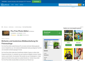pos-free-photo-editor.softonic.de