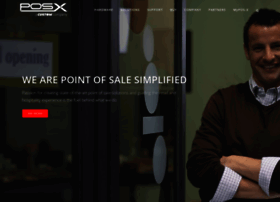 pos-x.com
