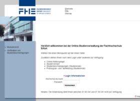 pos.fh-erfurt.de