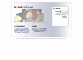 pos.uhaul.net
