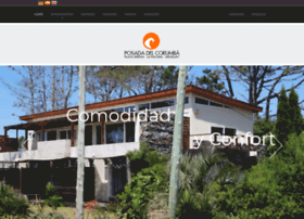 posadadelcorumba.com