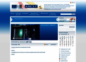 poscce.edu.ro