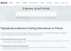 posciele-sklep.com.pl