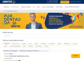 posead.grupouninter.com.br