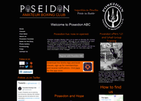 poseidonabc.co.uk