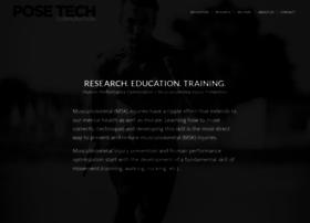 posetech.com