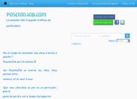 posetonjob.com