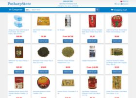 posharpstore.com