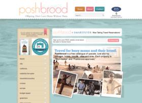 poshbrood.com