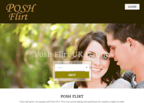 poshflirt.co.uk