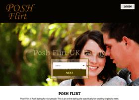 poshflirt.co.uk