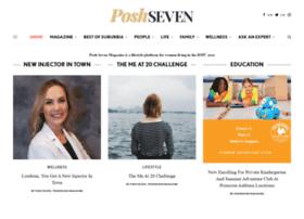 poshseven.com