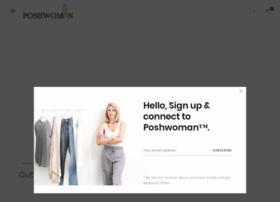 poshwoman.com
