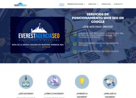 posicionamientopaginasweb.com.co