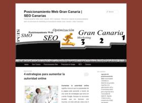 posicionamientowebgrancanariaseo.wordpress.com