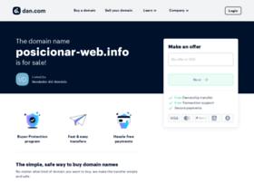 posicionar-web.info