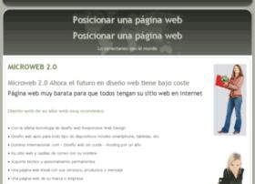 posicionarpaginaweb.com.ar