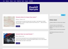 positifforum.com