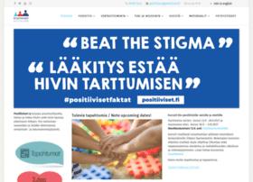 positiiviset.fi
