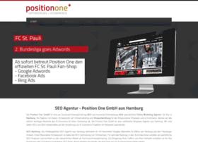 position-one.de