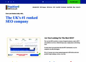 position1seo.co.uk