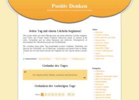 positiv-denken.com