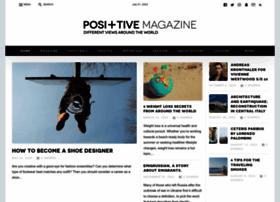 positive-magazine.com