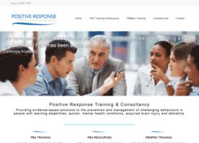 positive-response.co.uk