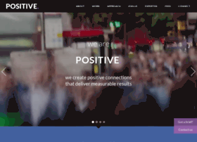 positive.co.uk
