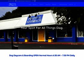 positiveapproachdogtraining.com