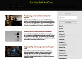 positivearticles.com