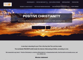 positivechristianity.org