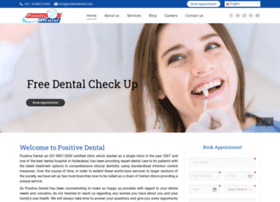 positivedental.com