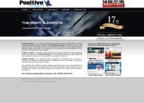 positivedesigns.com