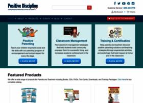 positivediscipline.com