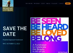 positiveexposure.org