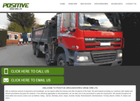 positivegrabhire.co.uk