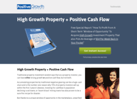 positivegrowthproperty.com.au